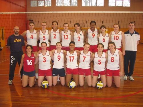 IFVB 2006-2007