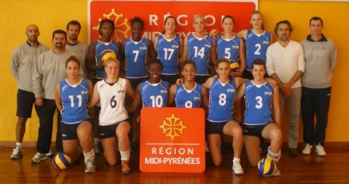 IFVB 2009-2010