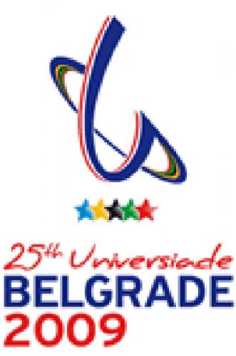 2009  Universiade    sans Eq de France de Volley