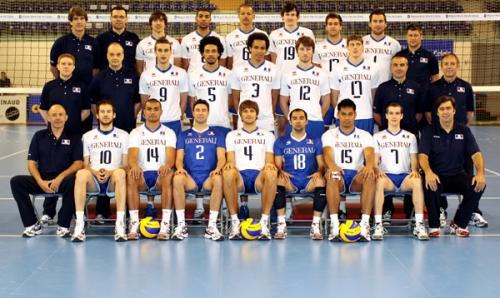 2010 Eq de France A World League