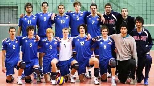 CNVB saison 2010-2011 ---matchN2Annecy