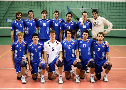 CNVB saison 2010-2011 matchLigueBCambrai