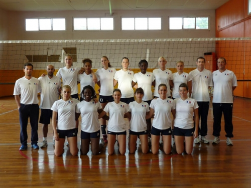 IFVB 2010-2011