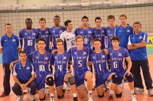 2012 Eq de France Junior -21 - TQCE Bordeaux - échec