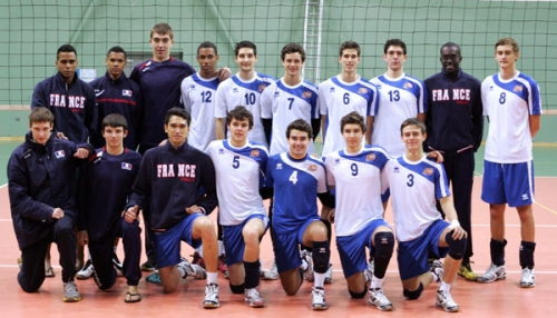 CNVB saison 2012-2013