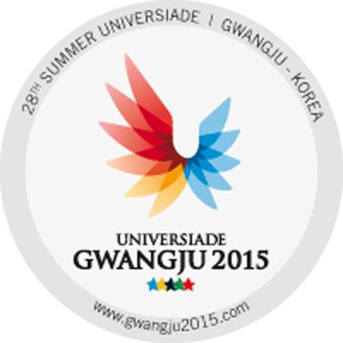 2015 Universiade en Corée avec une équipe de France?