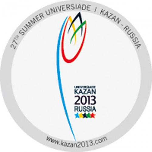 2013 Universiade en Russie sans équipe de France