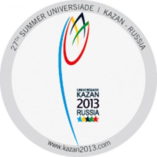 2013 Universiade en Russie sans équipe de France