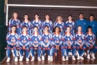 1991 Eq France A au CE Italie 9è