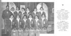 1956 Eq France A   au CM en France 12è/16