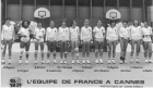 1979 Equipe de France A au CE en France - tenue-match - 11è/12