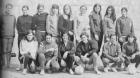 1970 Eq France A  - prépa CE1971