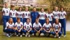 1999 Eq France A  en stage
