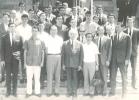 1964 Eq France A Tournée en France avec les japonais