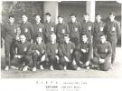 1963-1964 Equipe de France militaire