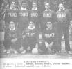 1950 Equipe de France B (=A')