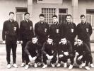 1964 1965 BJ   Equipe de France militaire