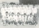 1964 Eq France A France - Japon