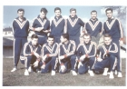 1961 Equipe de France A