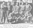 1960 Eq France A Jeux de la Communauté à Madagascar