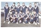 Equipes A' :: 1961 Equipe de France militaire