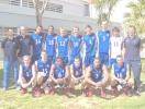 2007 Eq France M Junior TQCM en Bulgarie