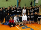 2005 Eq France fém Cad prépaClamart