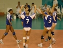 2005 Equipe de France Universiade  Izmir/gagné