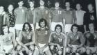 1976 Eq France A tournée en Finlande-Suède