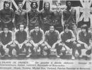 Equipes A  :: 1975 Eq France A     CE en Yougoslavie/8è