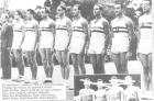 1946 Eq France A - la première officielle