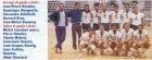 1967 Equipe de France U / Universiade Tokyo