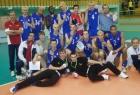 2005 Eq France M Cad CE médaille argent