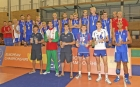 2008 Eq France Junior Champions EuropeU20 / seul titre Junior
