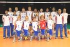 2009 Eq de France Jeunes-19  Champions d'Europe aux PaysBas