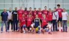 CNVB saison 2007-2008