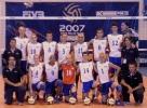 2007 Equipe de France M Cadets CM