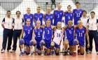 Cadets :: 2007 Equipe de France Jeunes-19 Champions d'Europe en Autriche 1er titre Jeunes