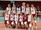 2007 Equipe de France A    au CE Belgique-Luxembourg 8è/16