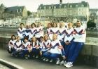 1999 Eq de France A   en préQ CE