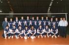 1990 Eq France A vers le CM au Brésil (8é)