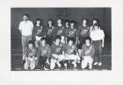 - INSEP 1981-1982  1è génération 1er Pôle France VB
