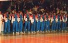 1988 Eq France A Goodwill Games en Russie