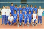 2009 Eq France Juniors  CM -21 en Inde