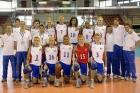 2009 Eq de France Jeunes-19  CM - en Thailande