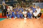 2009 Eq. de France A  Vice-Championne d'Europe en Turquie