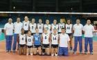 2009 Eq de France au Ch Europe en Pologne