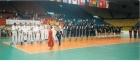 2001 Universiade de Pékin – Equipe médaillée d'argent