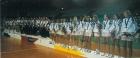 Equipes de France de Volley-Ball féminines  :: 1999 Universiade de Palma  - Equipe médaillée de bronze