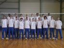2010 Equipe de France Cadets - les 16 en prépa du Tournoi des 8 Nations
